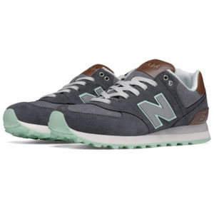 NEW BALANCE 574 Cruisin' Women's Lifestyle Shoes